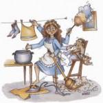 categorie huishouden en koken