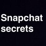Snapchat grote tekst