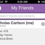 Beste vrienden op Snapchat