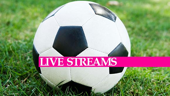Live voetbal kijken op internet gratis