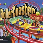 Rollercoaster Tycoon World speelgoed