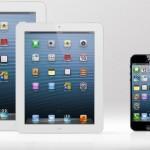 Iphone en Ipad