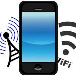 Zelf een wifi hotspot maken