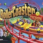 Rollercoaster Tycoon World speelgoed